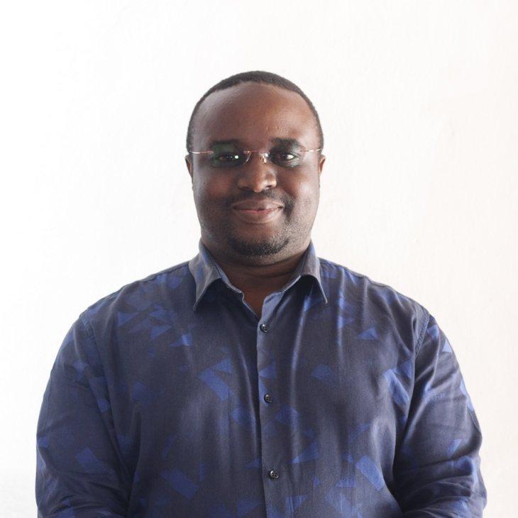 Douglas Kitenda