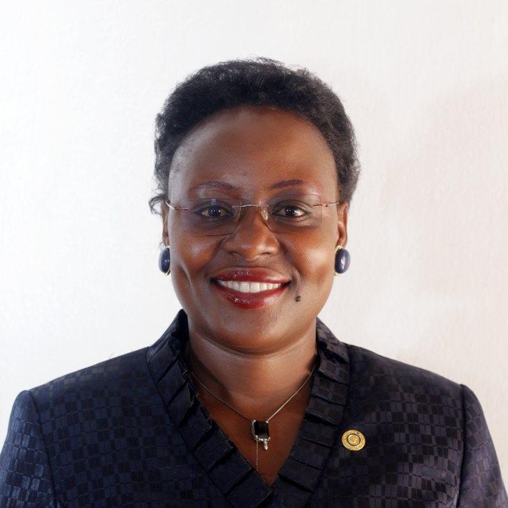 Dr. Monika Kanyesigye Rullonga PhD