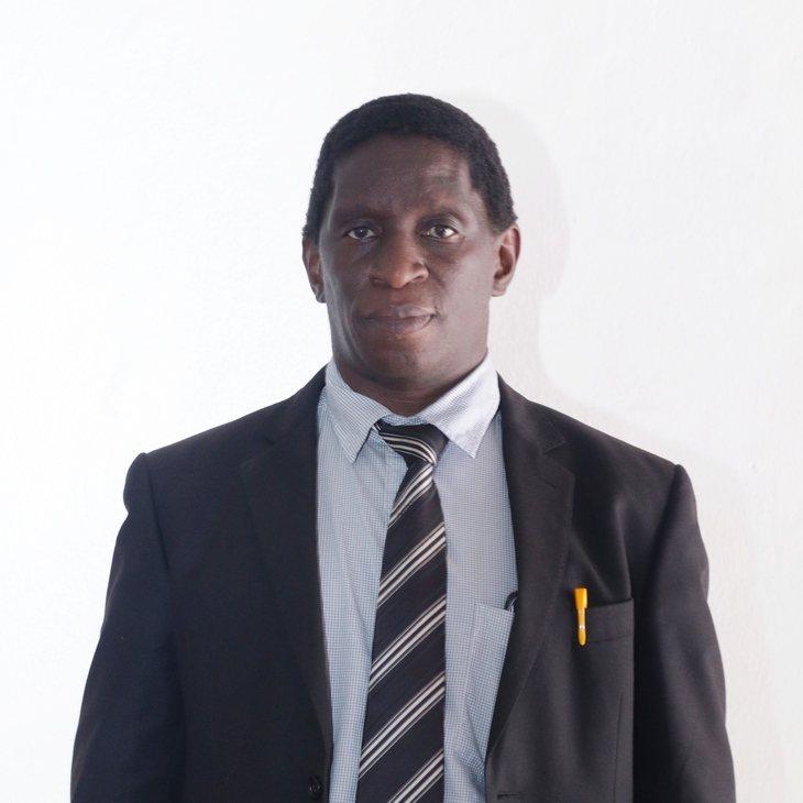 Fred Kirumira Kalule