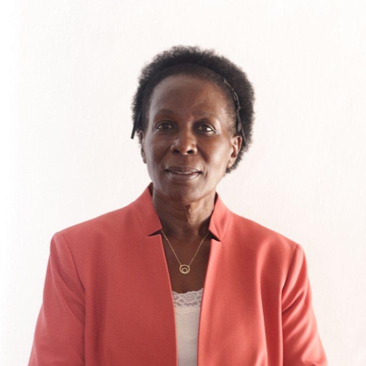 Juliana Kyegimbo Nyombi