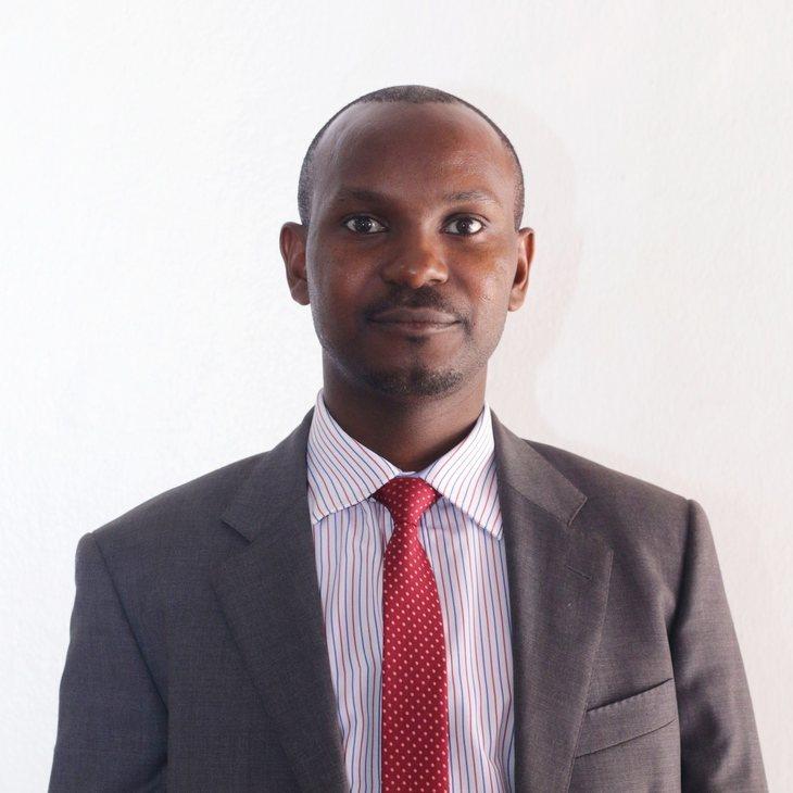 Lawrence Ntambazi ecurei