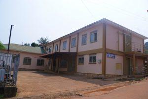 campus premises ecurei