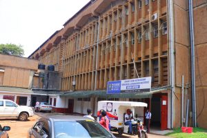 ecurei head office mengo kampala