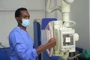 ecurei x-ray services and training